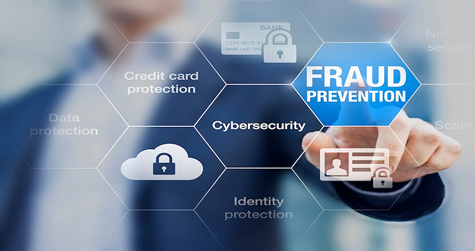10 Things You Can Do to Avoid Fraud