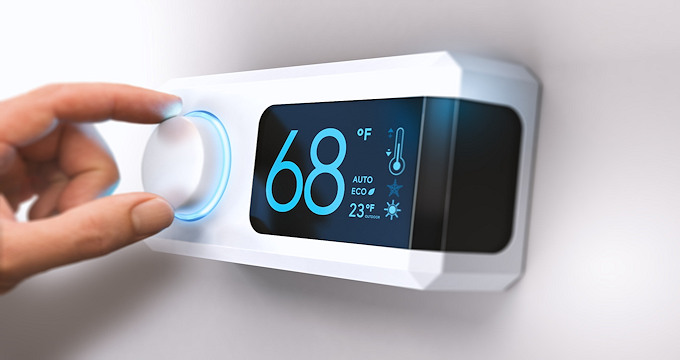 Heating and Cooling Your Home for Less